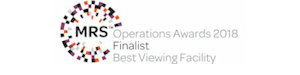 MRS Operations Award Finalist
